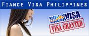 Fiance Visa Philippines