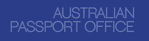 australian passport office to organise an aussie passport