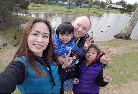 single parents australia Single parents dating in australia - single parents can find love too join free and find someone special.