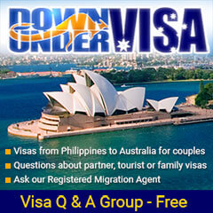 Down Under Visa Q&A Facebook Group