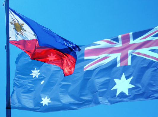 Australians living in the Philippines face many challenges if they are to remain here as expats